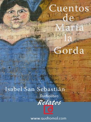 cover image of Cuentos de Maria la gorda