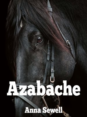 cover image of Azabache