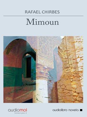 cover image of Mimoun