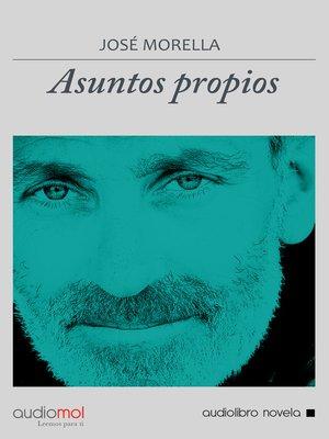 cover image of Asuntos Propios
