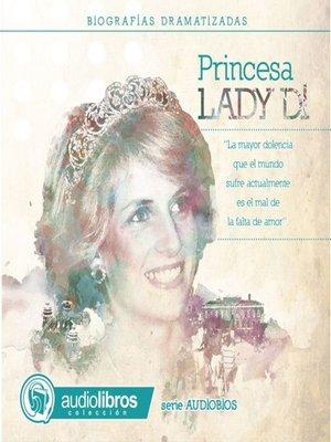 cover image of Lady Di. (Biografía Dramatizada)