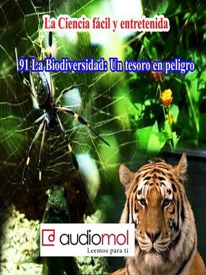 cover image of Biodiversidad y cartografia