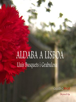 cover image of Aldaba a Lisboa