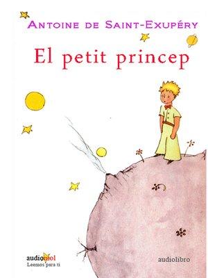 cover image of El petit princep