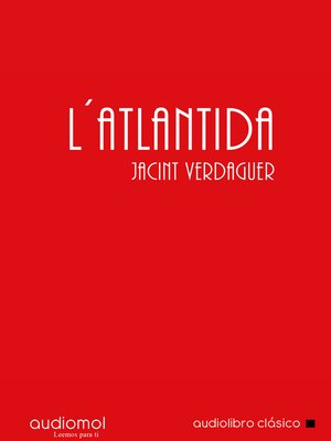 cover image of l'Atlantida