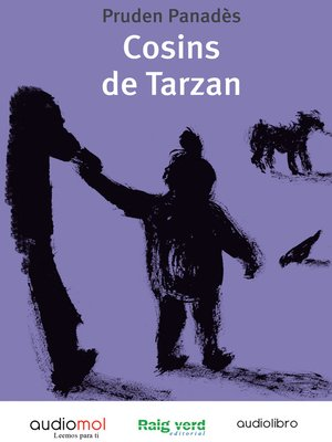cover image of Cosins de Tarzán