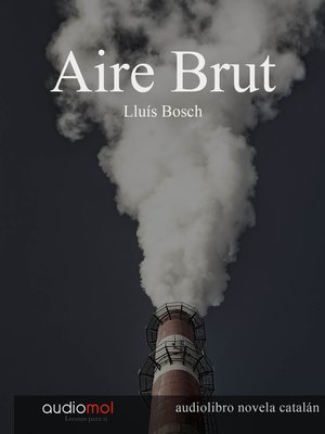 cover image of Aire brut