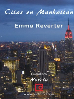 cover image of Citas en Manhattan