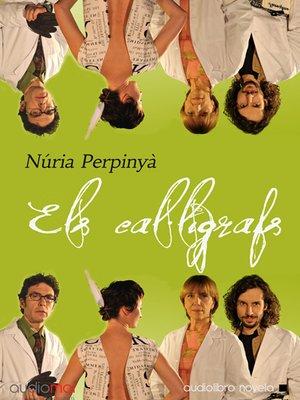 cover image of Els cal·lígrafs