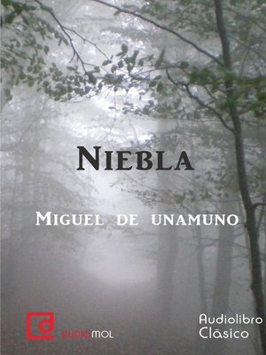 cover image of Niebla