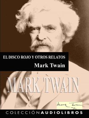 cover image of El Disco Rojo