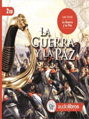 cover image of La Guerra y la Paz