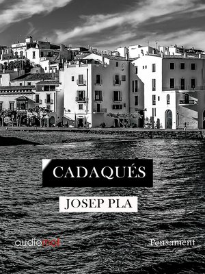 cover image of Cadaqués