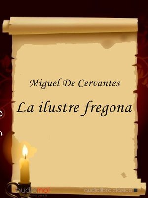cover image of La ilustre fegona