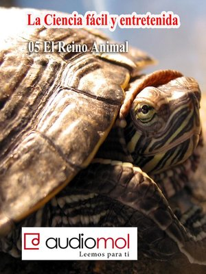 cover image of El reino animal