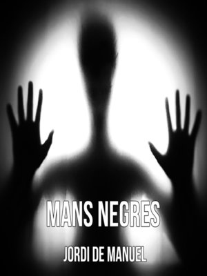 cover image of Mans negres