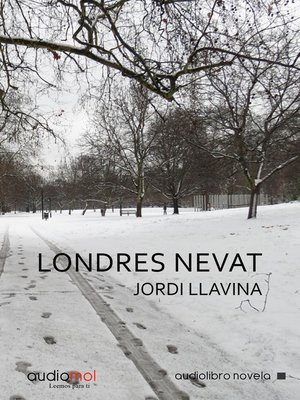 cover image of Londres nevat