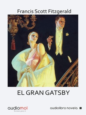 cover image of El gran Gastby