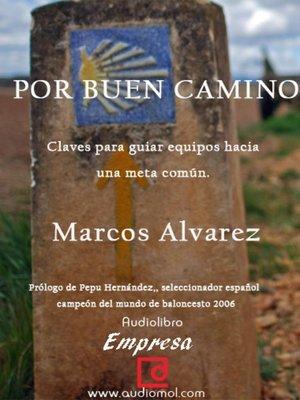 cover image of Por buen camino