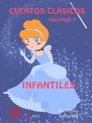 cover image of Cuentos infantiles volumen 2