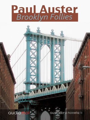 cover image of Brooklyn Follies