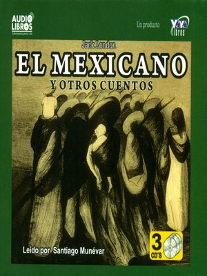 cover image of El Mexicano