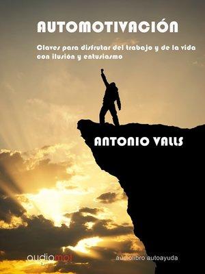 cover image of Automotivación