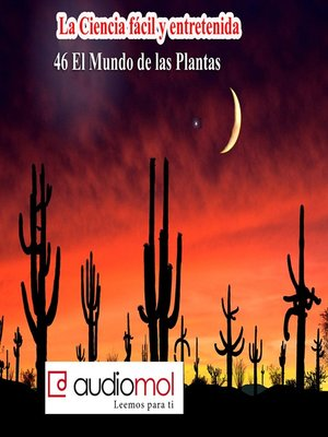 cover image of La naturaleza