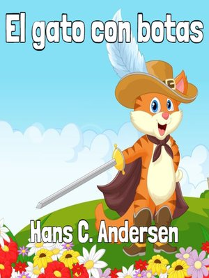 cover image of El gato con botas