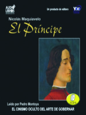 cover image of El Principe