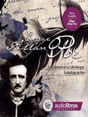 cover image of Cuentos de Allan Poe II