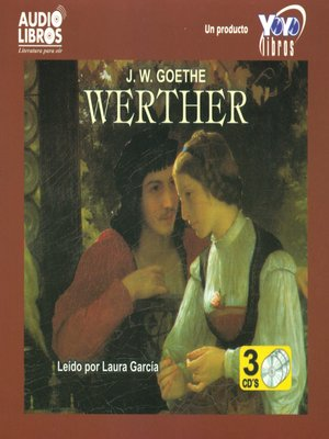 cover image of Werther