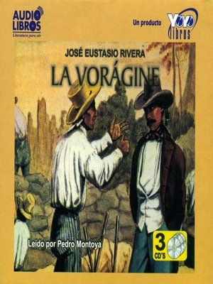 cover image of La Voragine