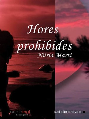 cover image of Hores prohibides