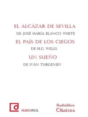 cover image of El país de los ciegos