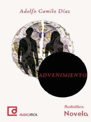cover image of Advenimiento