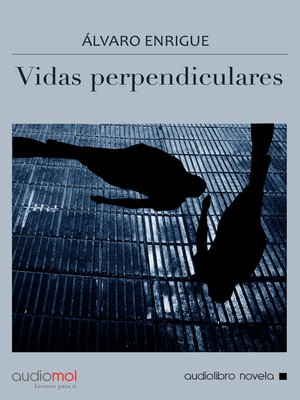 cover image of Vidas perpendiculares