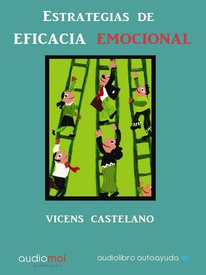 cover image of Estrategias de eficacia emocional
