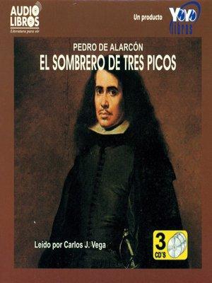 cover image of El Sombrero de Tres Picos