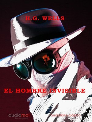 cover image of El hombre invisible