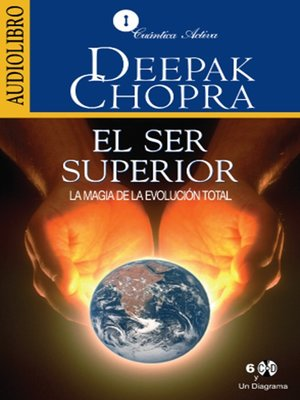cover image of El Ser Superior