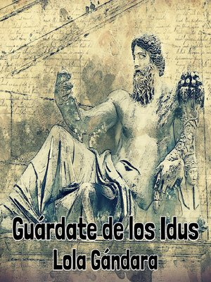 cover image of Guárdate de los Idus