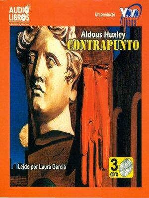 cover image of Contrapunto
