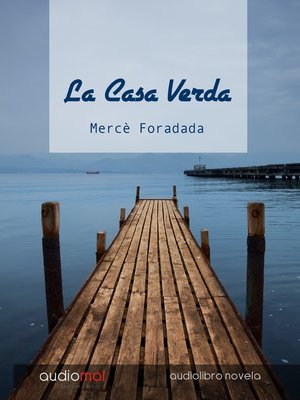 cover image of La casa verda