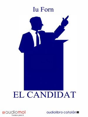 cover image of El candidat