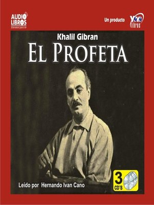 cover image of El Profeta