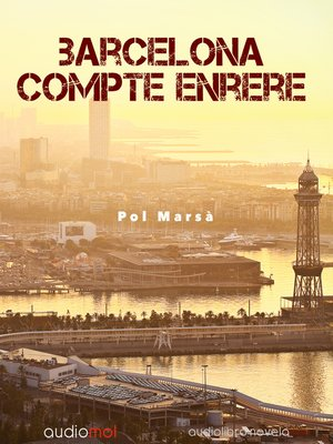 cover image of Barcelona compte enrere