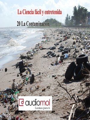 cover image of La contaminación