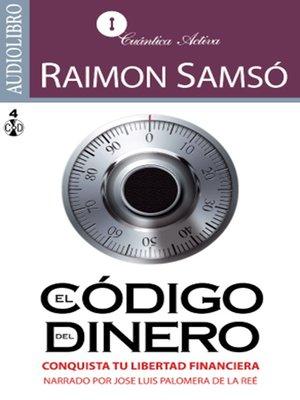 cover image of El código del dinero