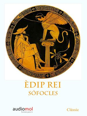 cover image of Èdip Rei
